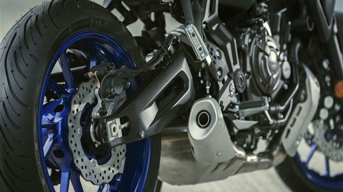 Yamaha Maintenance Campaign
