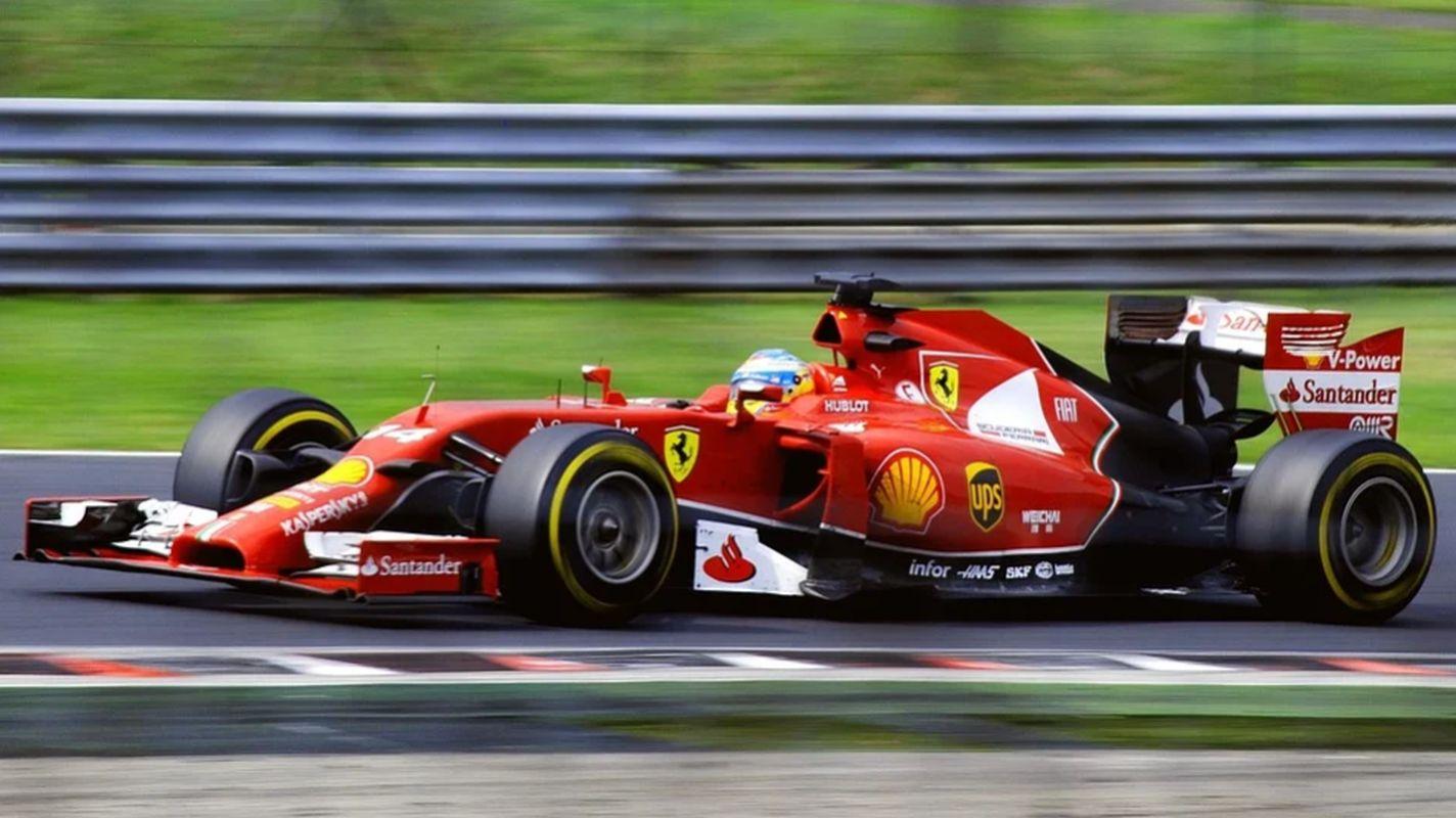 Bakan Kasapoğlu'ndan Formula 1 Açıklaması